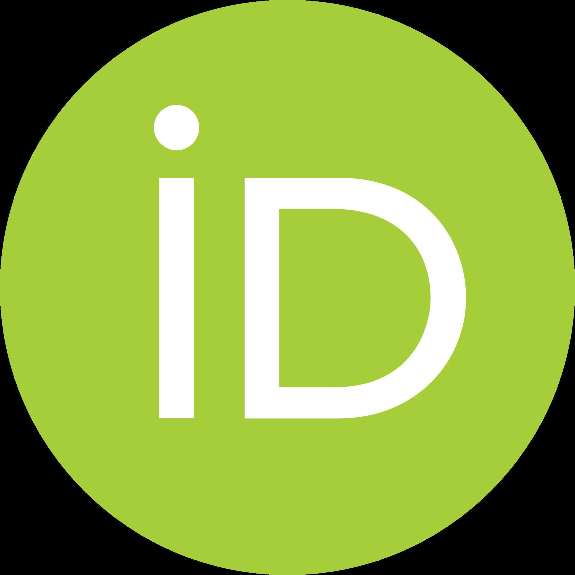 ORCID-icon - Programa de Pós-Graduação em Biologia Vegetal